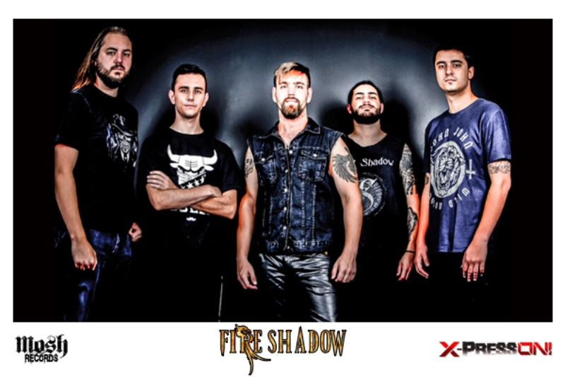 Fire Shadow - Promo II